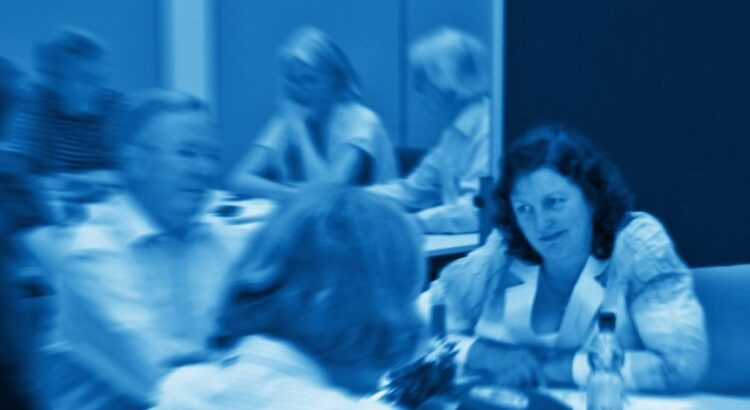 Workshops zum Thema Gemeinwohl-Ökonomie in der BEG-58