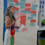 Beate Petersen berichtet über die GWÖ Aktivitäten der BEG 58