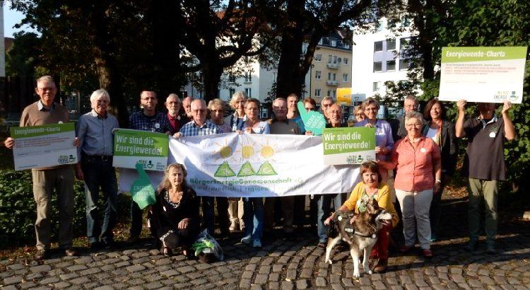 BEG-58 Aktiventreff 2017 im Allerwelt-Haus in Hagen