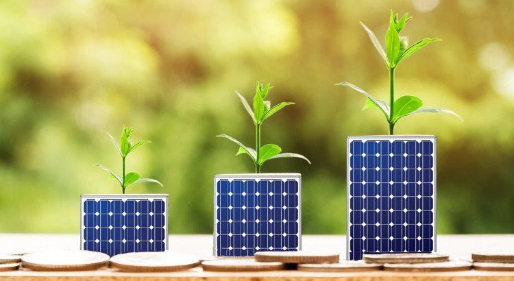 Solaranlagen als nachhaltige Geldanalage