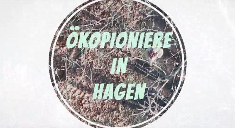 Hatopia - Ökopioniere in Hagen